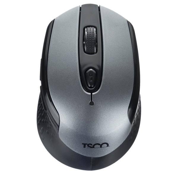 ماوس تسکو مدل TM 648W TSCO TM 648W Mouse