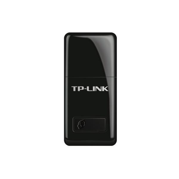 کارت شبکه USB تی پی-لینک مدل TL-WN823N V3