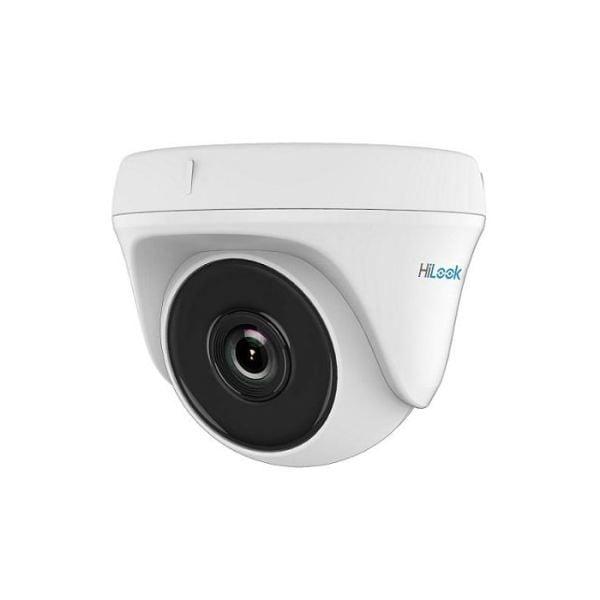 دوربین مداربسته آنالوگ هایلوک مدل THC-T120-PC