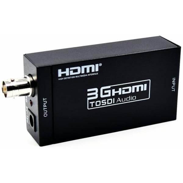 قیمت خرید تبدیل HDMI به SDI لمونتک