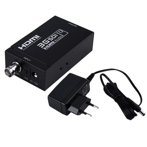 3G-SDI-to-HDMI-Converter-تبدیل