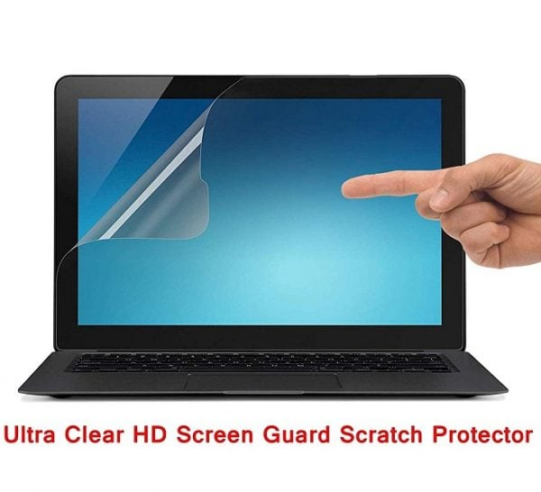 laptop screen protector محافظ ال سی دی لپ تاپ