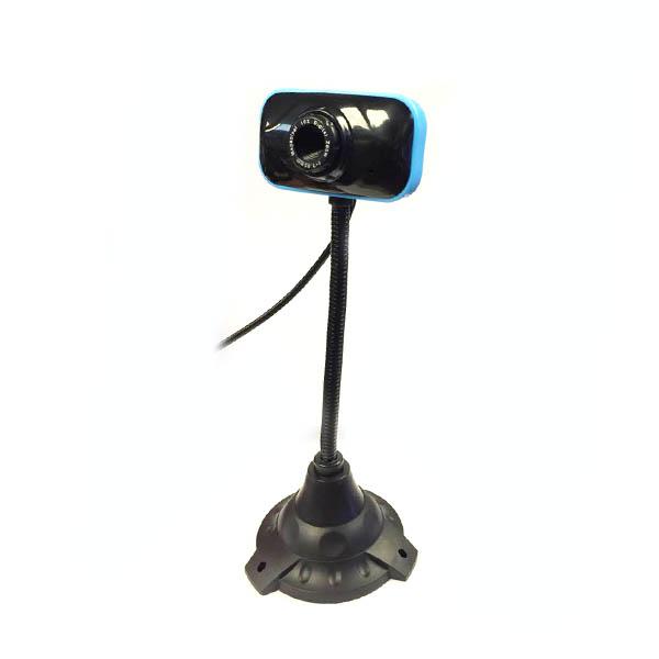 دوربین کامپیوتر (وب کم) متحرک لمونتک HD