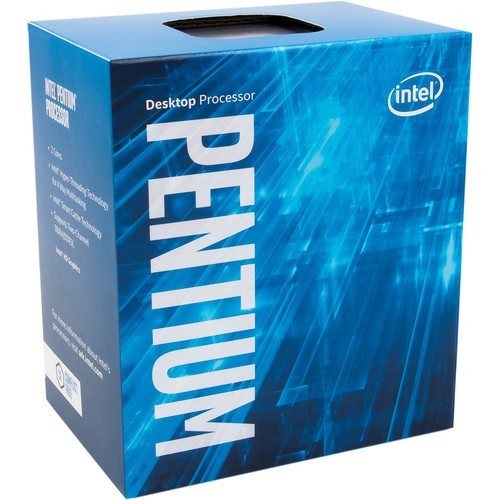 Pentium Processor G4560