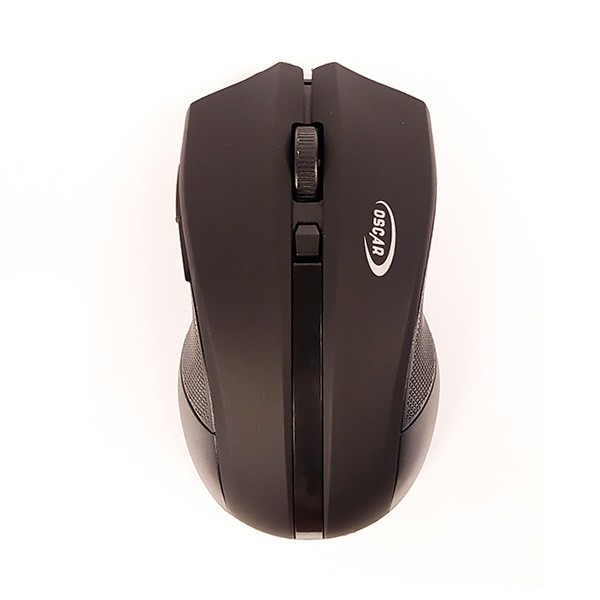 OSCAR Wireless Mouse