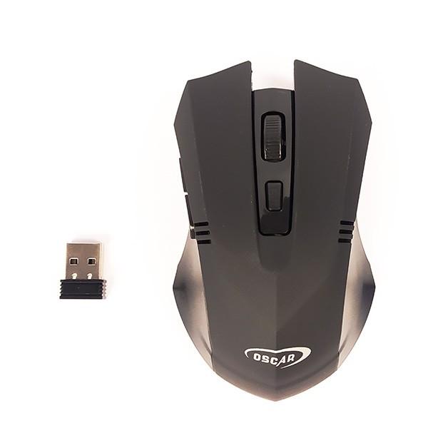 OSCAR Wireless Mouse