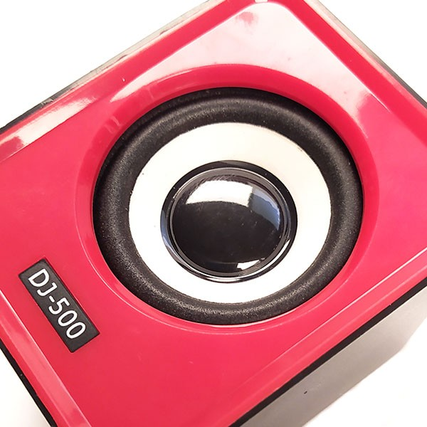 خرید اسپیکر سه تکه جیتنگ DJ-500