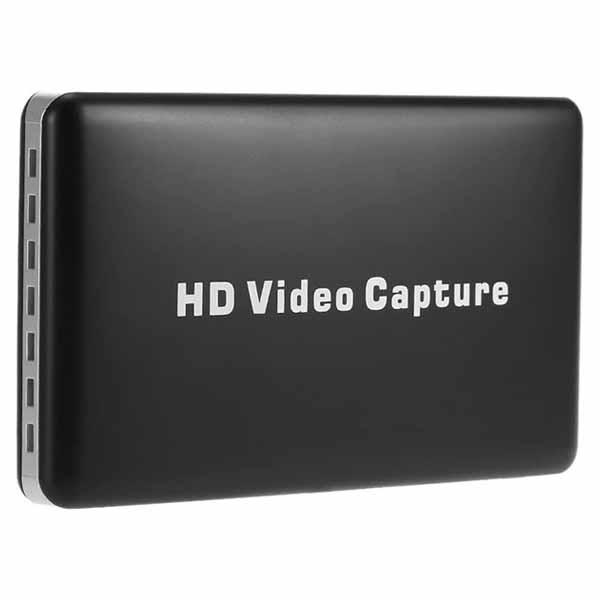 قیمت خرید کارت کپچر اکسترنال HDMI مدل HDV-UH50