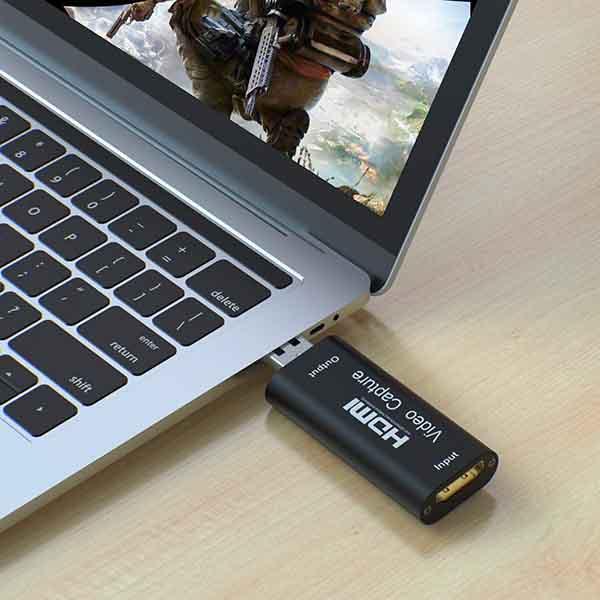قیمت خرید کارت کپچر HDMI