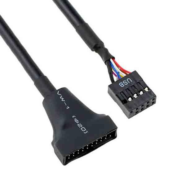 قیمت خرید تبدیل USB 3.0 به USB 2.0
