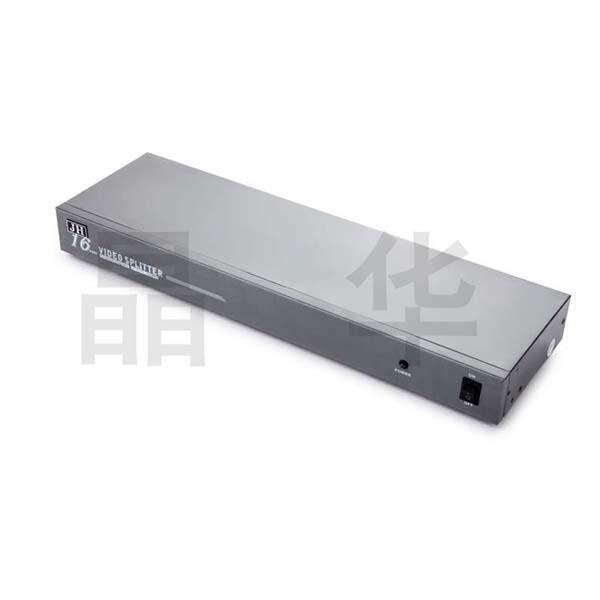 قیمت خرید اسپلیتر 1 به 16 پورت VGA قدرت 600MHz مدل JH-V6016