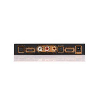 جدا کننده و ادغام کننده صدا و تصویر HDMI به آنالوگ و دیجیتال