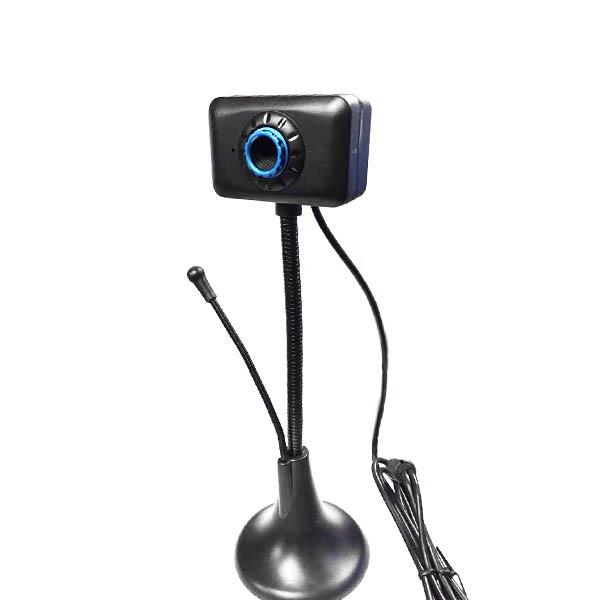 قیمت خرید دوربین کامپیوتر (وب کم) متحرک میکروفن دار HD