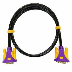 قیمت خرید کابل DVI ورژن 2.0 مدل 2K4K به طول 1.5 متر