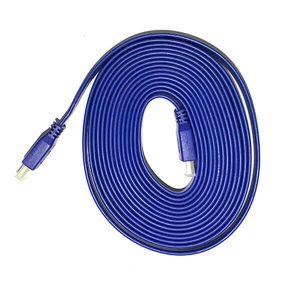 قیمت خرید کابل HDMI فلت MaxKey