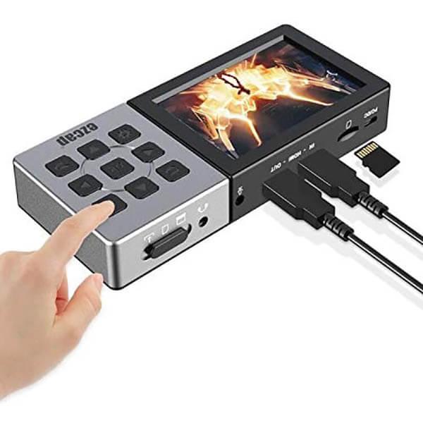 قیمت خرید کارت کپچر HDMI مدل Ezcap 273A