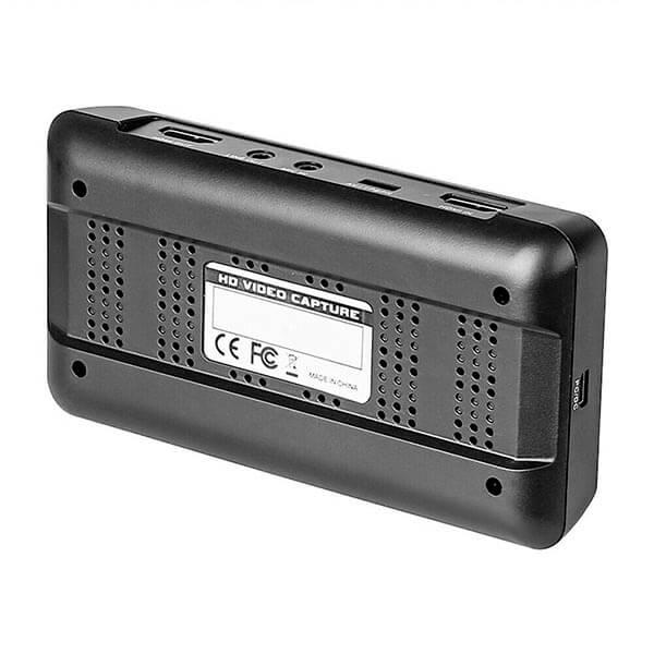 قیمت خرید کارت کپچر HDMI مدل Ezcap 295