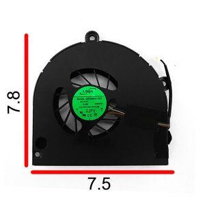 قیمت خرید اینترنتی و مشخصات فن خنک کننده سی پی یو لپ تاپ ایسر مدل 5742