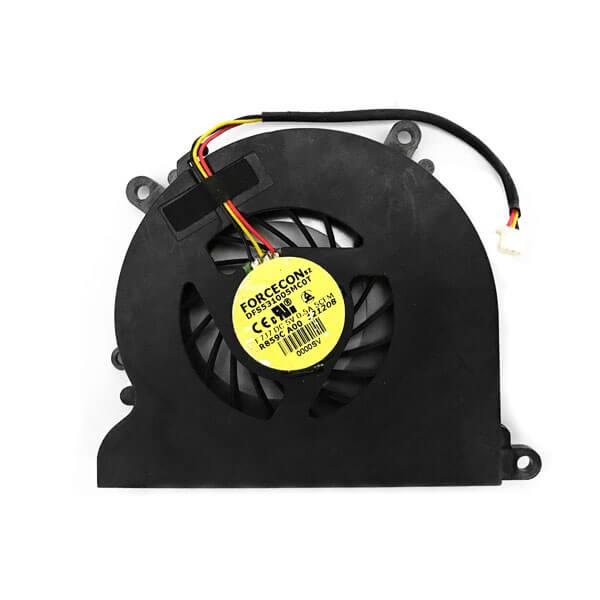 قیمت خرید فن خنک کننده سی پی یو لپ تاپ دل مدل 1510