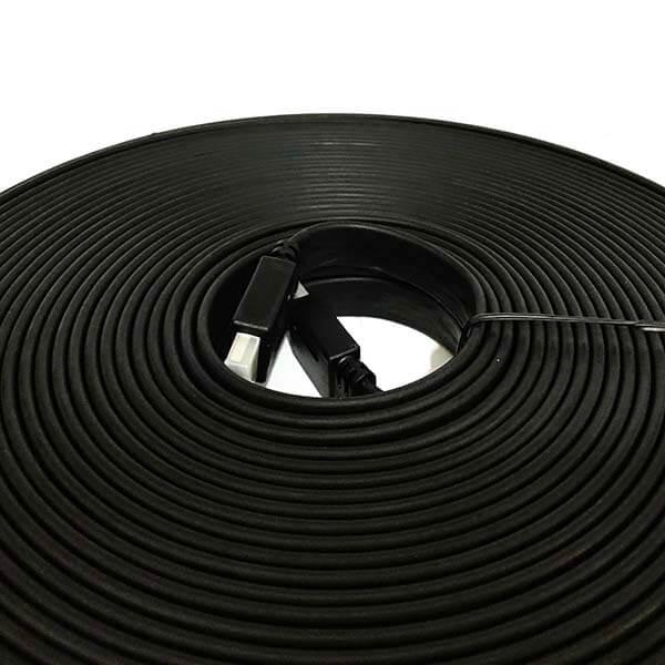 قیمت خرید کابل HDMI فلت بی نت (B-net) به طول 30 متر