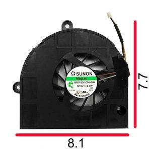 قیمت خرید فن خنک کننده سی پی یو لپ تاپ ایسر مدل 5736