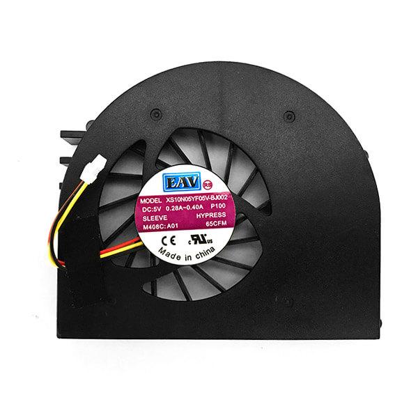 قیمت خرید فن خنک کننده سی پی یو لپ تاپ دل مدل N5110