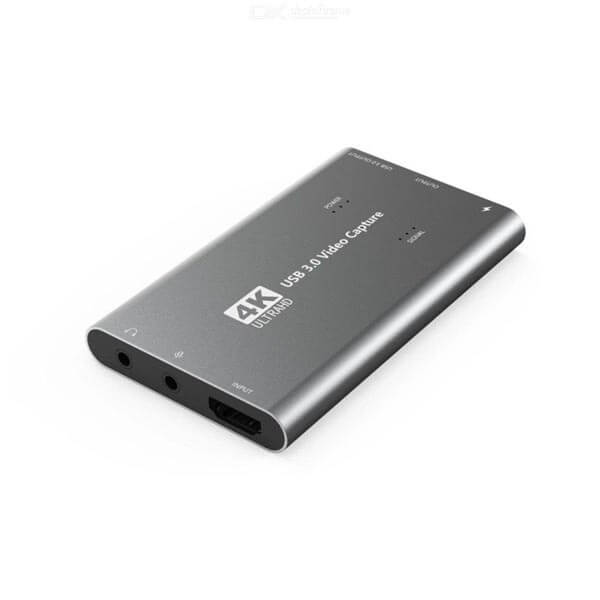 قیمت خرید کارت کپچر HDMI اکسترنال Kedok