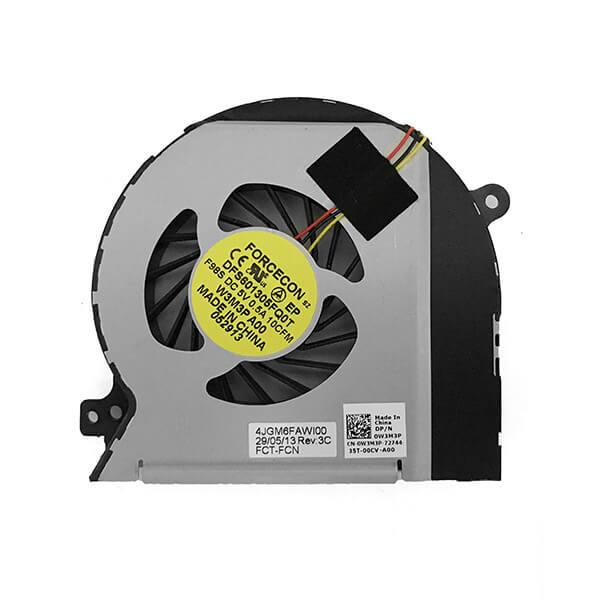 قیمت خرید فن خنک کننده سی پی یو لپ تاپ دل مدل XPS 15-L502x