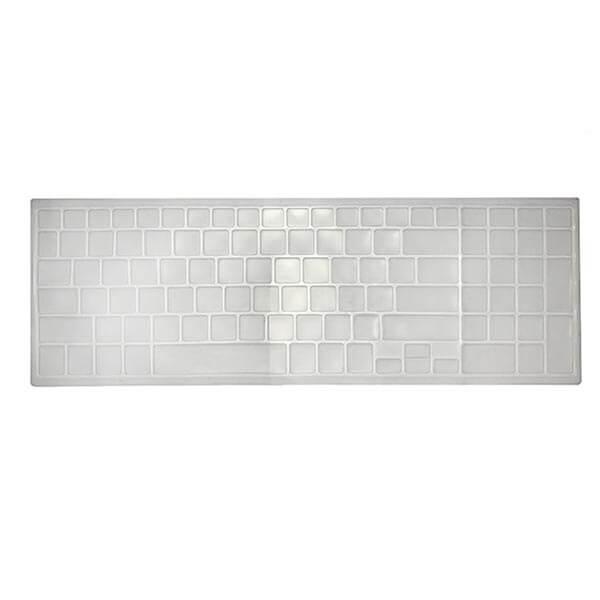 قیمت خرید محافظ کیبورد ژله ای مناسب برای لپ تاپ ایسر مدل 014