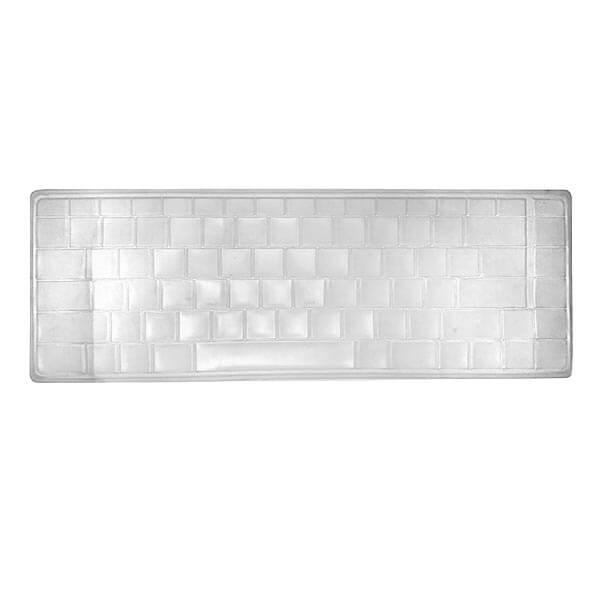 قیمت خرید محافظ کیبورد ژله ای مناسب برای لپ تاپ دل مدل 010