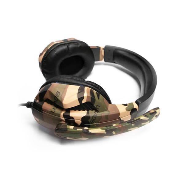 قیمت خرید هدست گیمینگ اکرون مدل AK47
