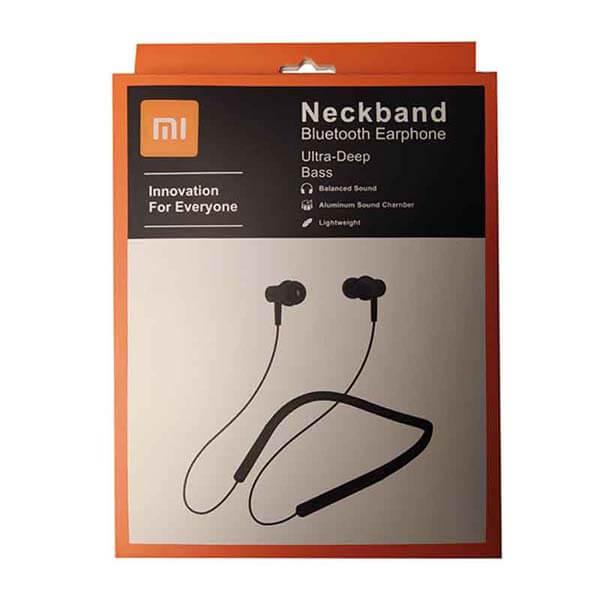 قیمت خرید هدفون بی سیم شیائومی مدل Mi Bluetooth Neckband