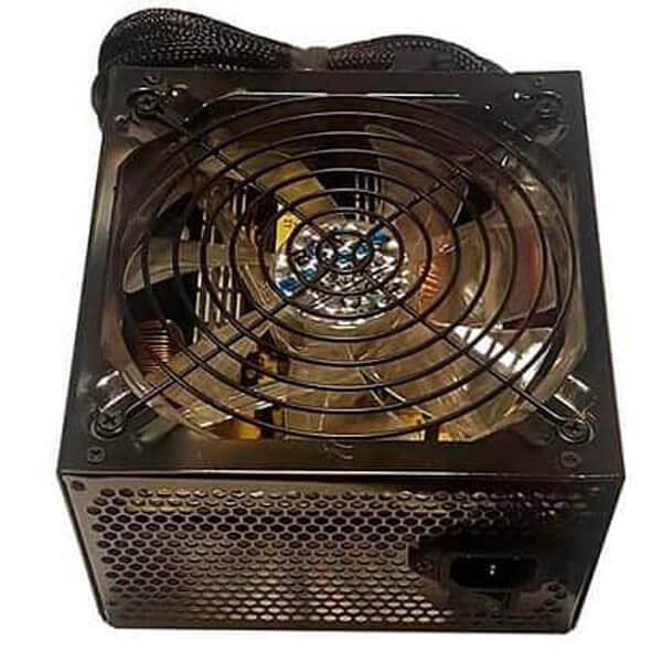 قیمت خرید پاور کامپیوتر میکرونت 700w مدل pm700