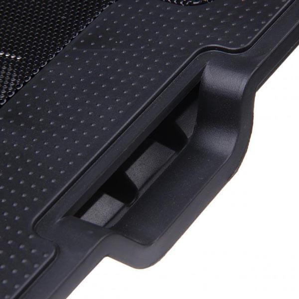 قیمت خرید کول پد لپ تاپ کولینگ پارتنر مدل N182