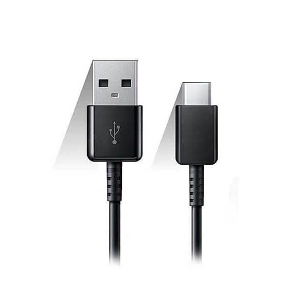 قیمت خرید کابل تبدیل USB به USB-C مدل+ Galaxy S10 طول 95 سانتی متر