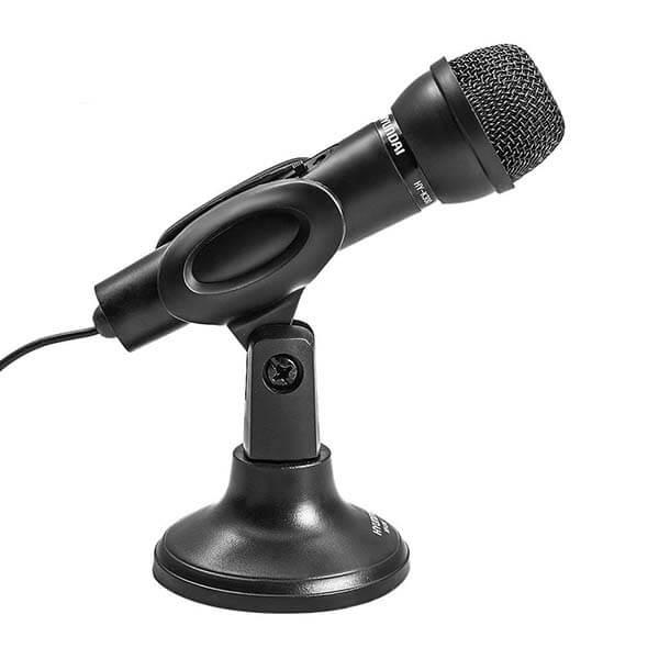 میکروفون ایستاده هیوندای مدل HY-K300
