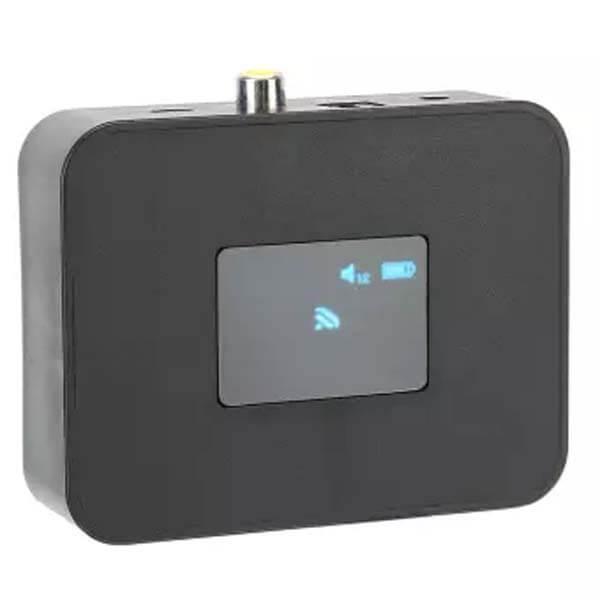 قیمت خرید اینترنتی و مشخصات فرستنده صوتی بلوتوث حرفه ای مدل YET-T6 PRO (9)