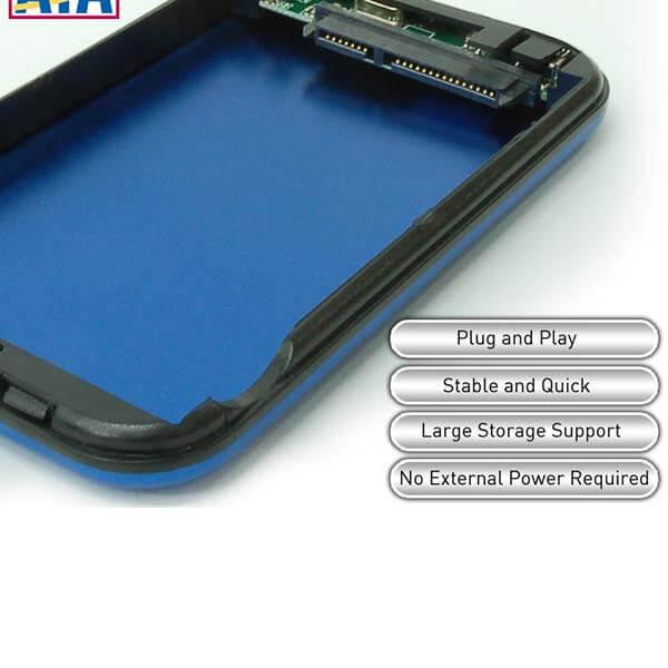 قیمت خرید باکس هارد 2.5 اینچ USB 2.0 سامسونگ مدل F2قیمت خرید باکس هارد 2.5 اینچ USB 2.0 سامسونگ مدل F2