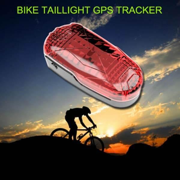 قیمت خرید دستگاه ردیاب و موقعیت یاب و جی پی اس GPS مخصوص دوچرخه (1)