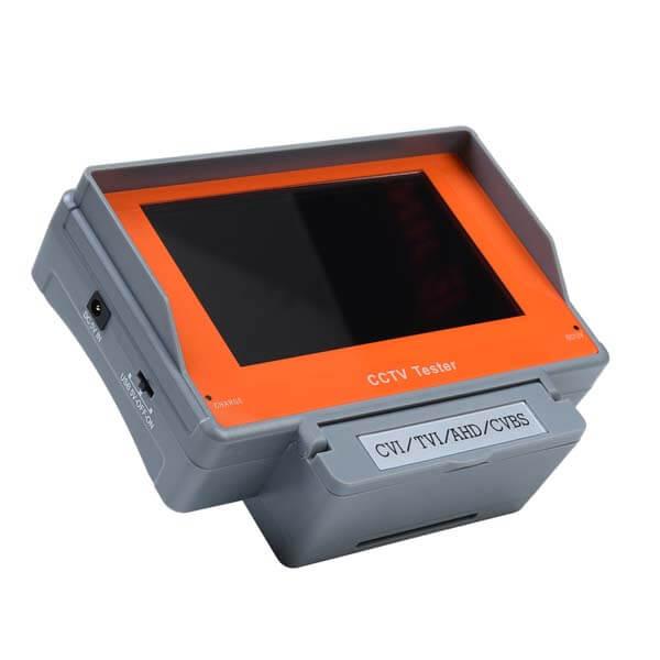 قيمت خريد تستر انواع دوربین های مداربسته مدل N-400ADH