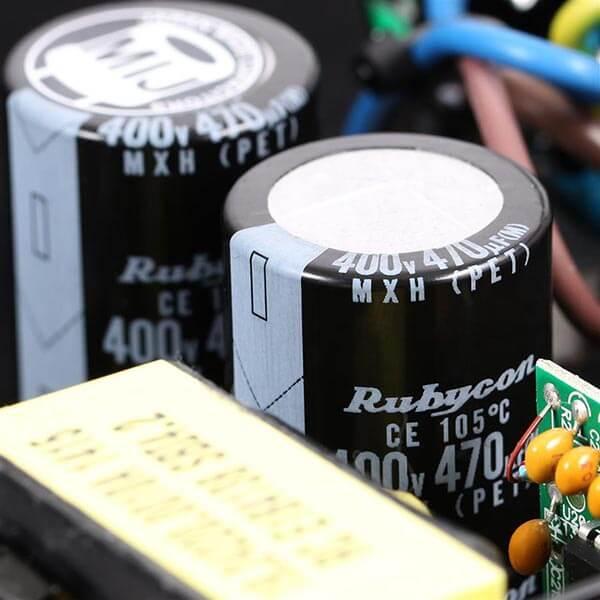 قیمت خرید منبع تغذیه ماژولار گرین مدل GP850B-OCPT
