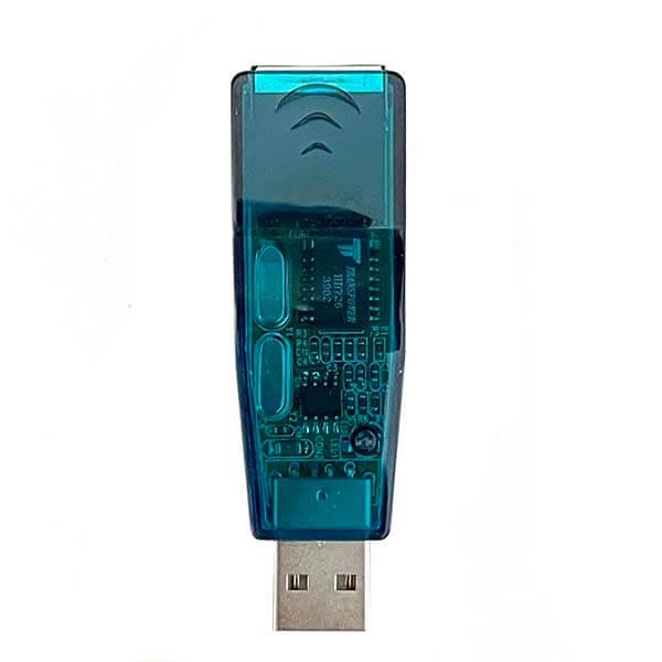 قیمت خرید تبدیل USB2.0 به Ethernet (usb2.0 به LAN)