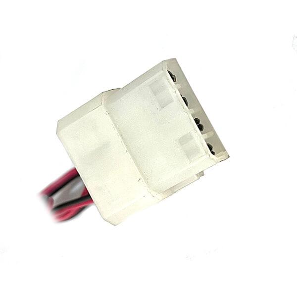 قیمت خرید فن خنک کننده 1414 کیس یاکو (با رابط برق مولکس)