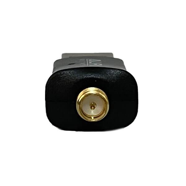 قیمت خرید کارت شبکه USB بی سیم 600Mbps آلفا مدل W186